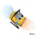 Ballu BHP-PE-5 vasklimat 3